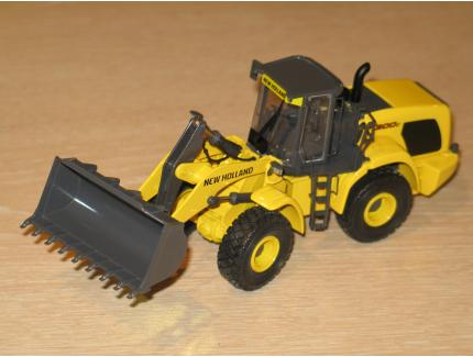 NEW HOLLAND W300C 2012 MOTORART 1/50°