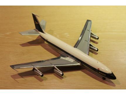 BOEING 707-436 BOAC HERPA 1/200°