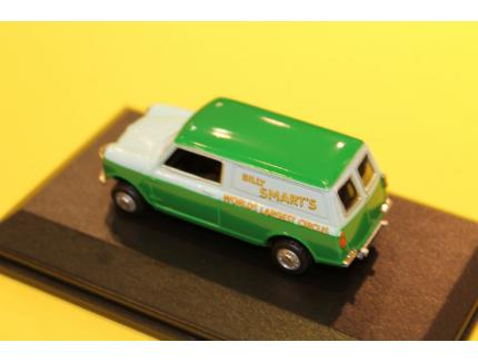 MINI VAN BILLY SMART'S OXFORD 1/43°