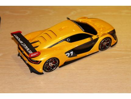 RENAULT RS01 2014 OTTO 1/18°
