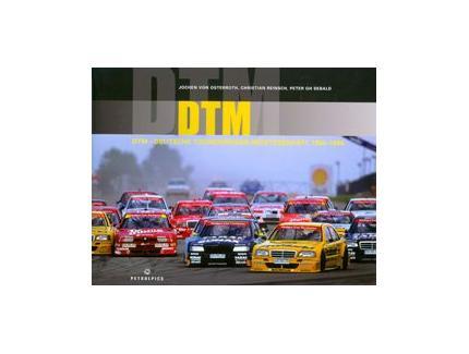 DTM DIE DEUTSCHE TOURENWAGENMEISTERSCHAFT 1984-1996