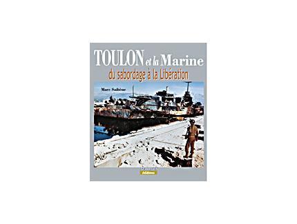 Toulon et la Marine