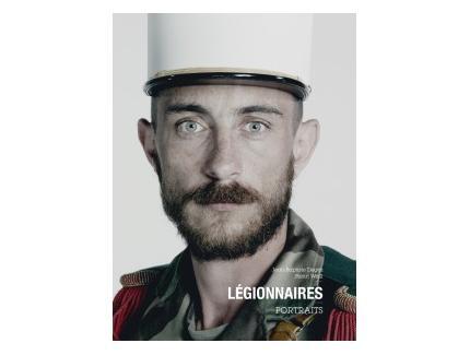 Légionnaires, portraits