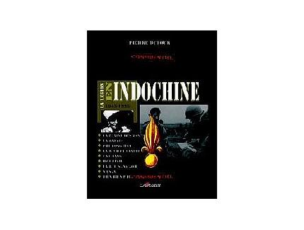 LA LEGION EN INDOCHINE