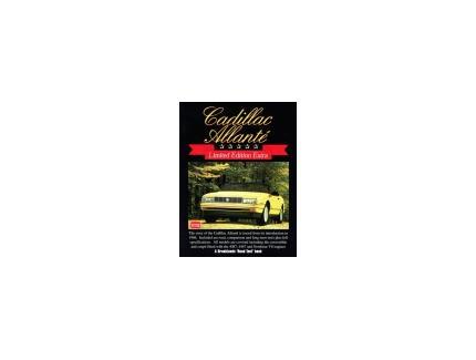 Cadillac Allante Limited Edition