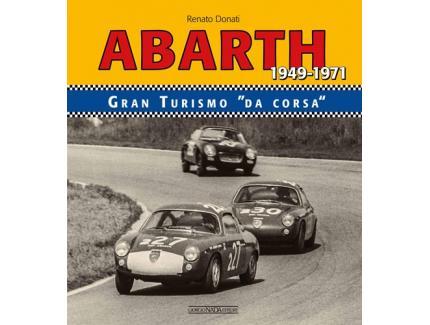 """ABARTH 1949-1971 GRAN TURISMO """"DA COSTA"""""""