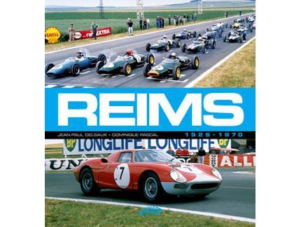 REIMS 1925-1970