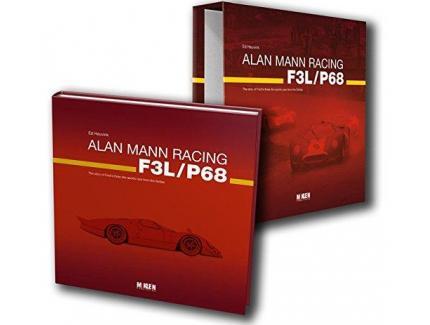 ALAN MANN RACING F3L / P68