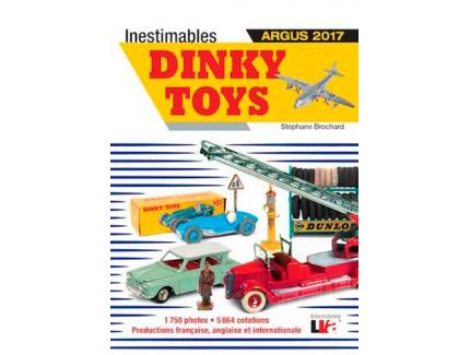 INESTIMABLES DINKY TOYS, ARGUS 2017