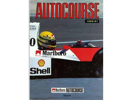 AUTOCOURSE N°13 1990-1991