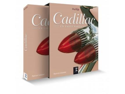 CADILLAC, UN FASTE PARTICULIER (COFFRET)