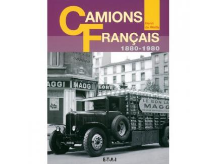 Camions Français 1880-1980