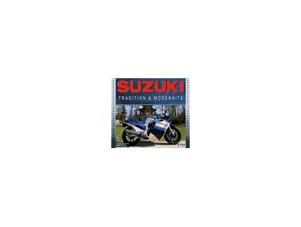 Suzuki Tradition & modernité