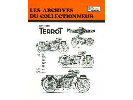 Terrot 1947-1958