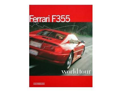 FERRARI F355 WORLD TOUR