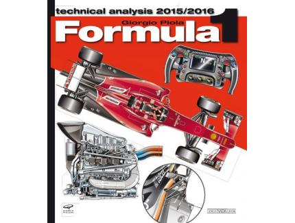 FORMULA 1 TECHNICAL ANALYSIS 2015-2016