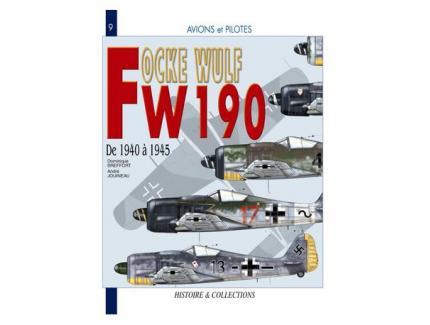 FW 190 DE 1939 A 1945