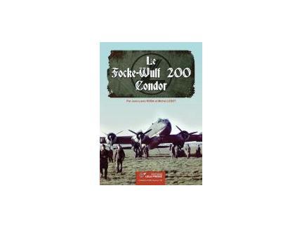 LE FOCKE WULF 200 CONDOR