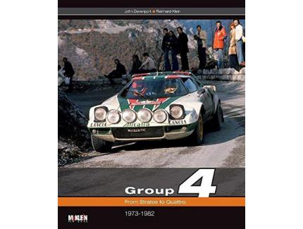 GROUP 4 FROM STRATOS TO QUATTRO