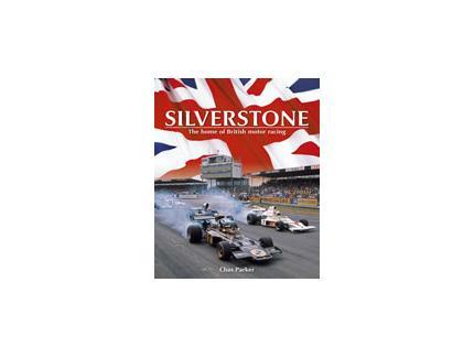Silverstone - The home British motor racing