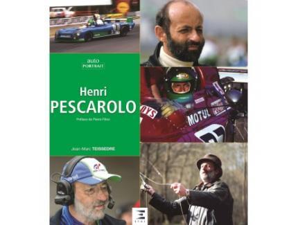 HENRI PESCAROLO ( Auto Portrait )