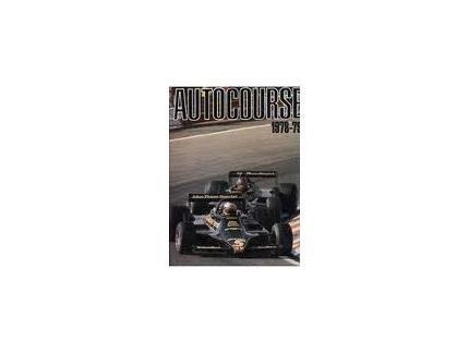 AUTOCOURSE N° 1  1978/79