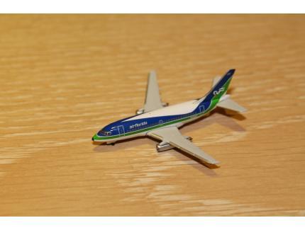 BOEING 737-100 AIR FLORIDA HERPA 1/500°