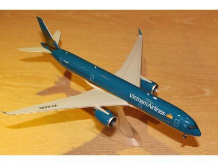 AIRBUS A350XWB VIETNAM 2015 HERPA 1/200°