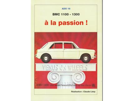 BMC 1100 - 1300 A LA PASSION