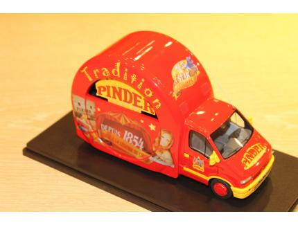 RENAULT MASTER PINDER TRADITION PERFEX 1/43°