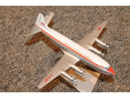 VICKERS VISCOUNT 700 BEA CORGI 1/144°