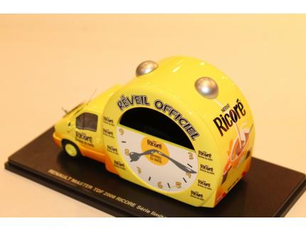 RENAULT MASTER RICORE TDF 2008 PERFEX 1/43°