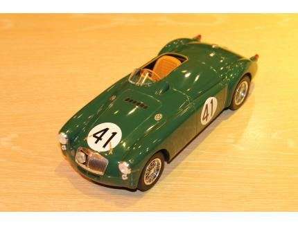 MGA 1500 EX182 LM 1955 N°41 T9 1/18°