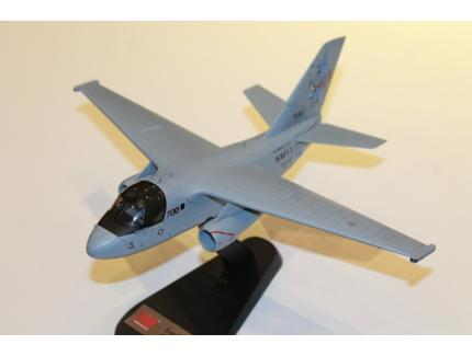 "LOCKHEED S-3B VIKING ""GEORGE BUSH"" 2003 HOBBYMASTER 1/72°"