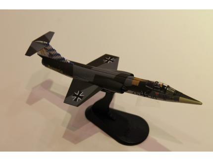 LOCKHEED F-104G STARFIGHTER 1983 HOBBYMASTER 1/72°