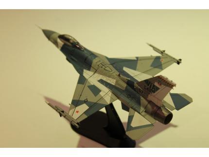 LOCKHEED MARTIN F-16C  HOBBY MASTER 1/72°