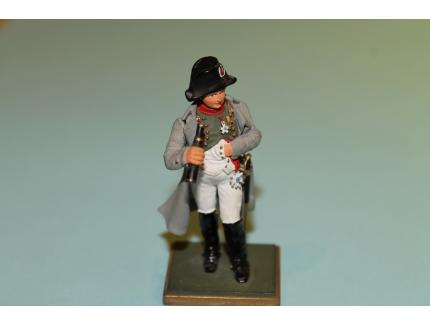 NAPOLEON COL CHASSEUR 54mm SVM