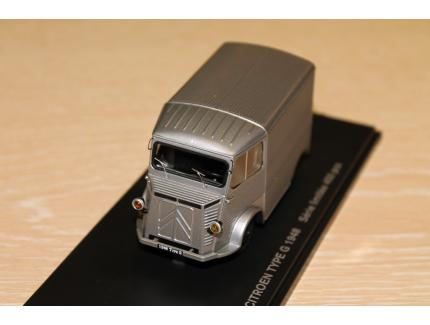 CITROEN TYPE G 1948 FRANSTYLE 1/43°