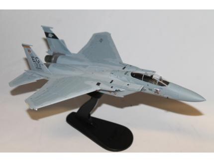 DOUGLAS F-15C  EAGLE 1991 HOBBY MASTER 1/72°