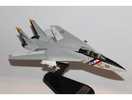 GRUMMAN F-14A TOMCAT 1975 HOBBYMASTER 1/72°