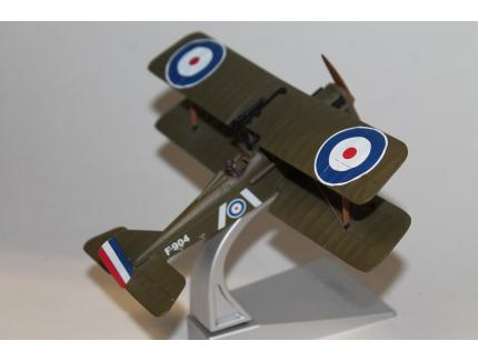 ROYAL AIRCRAFT FACTORY SE5A F-9054 1918 CORGI 1/48