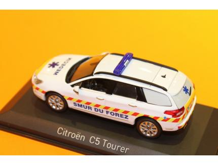 CITROEN C5 TOURER 2011 NOREV 1/43°