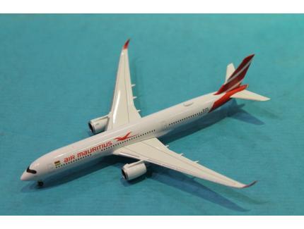 AIRBUS A350-900 MAURITIUS HERPA 1/500°