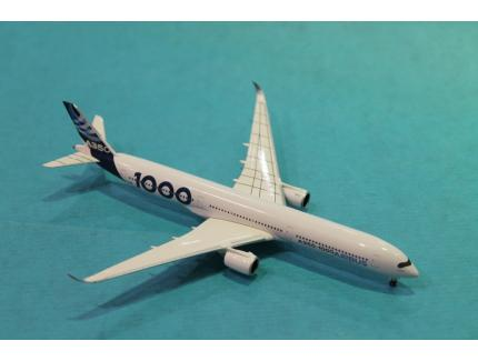 AIRBUS A350-1000 HERPA 1/500°