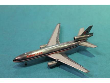 MCDONNELL DOUGLAS DC-10-30 AA HERPA 1/500°
