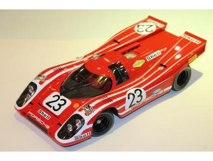 PORSCHE 917K N°23 WIN LM 1970 MINICHAMPS 1/12°