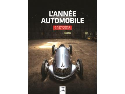 L'ANNEE AUTOMOBILE 2017/2018 TOME 65