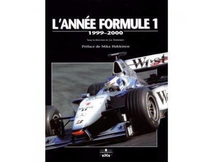 L'ANNEE FORMULE 1 1999-2000