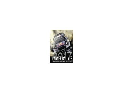 L'ANNEE RALLYE 2017