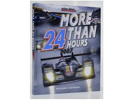 MORE THAN 24 HOURS 2007